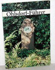 Goecke / Schoenfeld - OHLSDORF-FÜHRER - Ein Wegweiser
