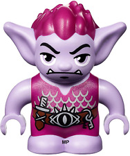 LEGO Elves Smilin the Goblin Minifigure From Set 41185 NEW