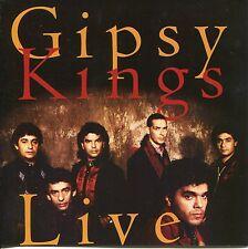The Gipsy Kings - Live