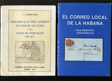 Cuba Early Reference Publications 2 Please Check Description
