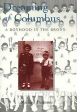 Dreaming of Columbus : A Boyhood in the Bronx-ExLibrary
