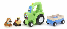 Little Tikes 636189m Handle Haulers Deluxe Tractor