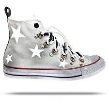 all star converse bianche
