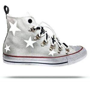Converse stelle all star | Acquisti Online su eBay