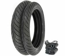 Avon Roadrider AM26 Tire Set - Honda CB350/360/400F - Tires Tubes and Rim Strips