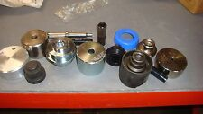 LARGE LOT OF Kent-Moore TOOS BEARING AND SEAL INSTALLERS REMOVERS FREE SHIPPING