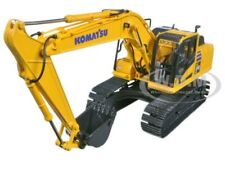 KOMATSU PC210LC-11 EXCAVATOR 1/64 DIECAST MODEL BY FIRST GEAR 60-0326
