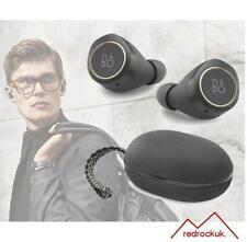 B&O Bang Olufsen Beoplay E8 Wireless Bluetooth Bud Earphones - Charcoal Sand