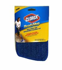 Clorox ReadyMop Reusable Microfiber Cleaning Pad (2 Pack)