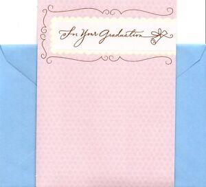 Congratulations Niece Do What You Love Graduation Greeting Card By Hallmark