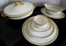 Limoges France Haviland & Co 36 PC Dinnerware Set Antique/Vintage