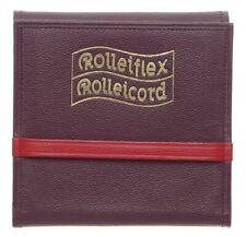Rolleiflex ground glass pouch Rolleicord screen folder sleeve original TLR part