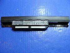 "Asus A53E-TS51 15.6"" Genuine Laptop Li-Ion Battery 10.8V 56Wh 5200mAh A32-K53"