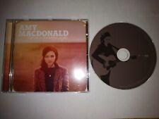 AMY MACDONALD LIFE IN A BEAUTIFUL LIGHT ORIGINAL UK CD