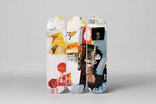 Robert Rauschenberg Fine Art Skateboard Deck Set