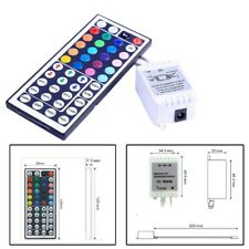 12V 44 Key Control Box IR Fernbedienung Für LED RGB 5050 3528 Light Strip