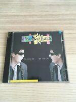Aleandro Baldi - Tu Sei Me - CD Album - 1996 fuori catalogo