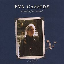 Wonderful World - Eva Cassidy (CD 2004)
