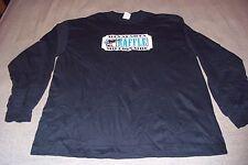 Minnesota Raffle Millionaire $10 State Lottery T-Shirt Mens Womans Longsleeve XL