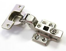 New Soft Close Inset Overlay Hydraulic Cabinet Hinge
