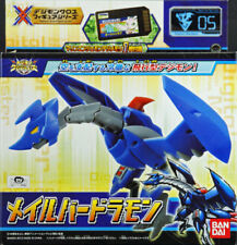 RARE+ & BRAND NEW @ BANDAI DIGIMON Xros Wars 05 MailBirdramon