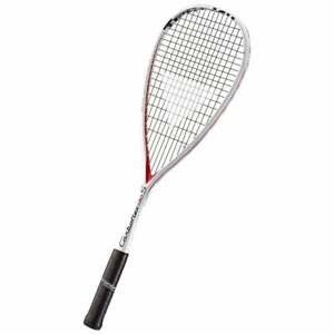 Tecnifibre Carboflex 130 S Squash Racket - Brand New