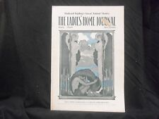 1900 MAY LADIES' HOME JOURNAL MAGAZINE - GREAT ILLUSTRATIONS & ADS - ST 1602