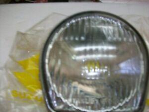 Suzuki Headlight 35121-05610 Fits 71 AC50 AS50 AC50 1973  MT70
