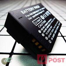 DMW-BLC12 Battery for Panasonic Lumix DMC-G5KKCP G5S G4W G5X G6 G6S G6W G7 G7HK