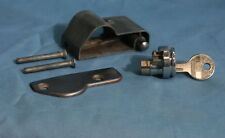 BMW  R75/5   Complete Seat Lock Assembly   R60, R80, R90/6, R100   1970 - 1984