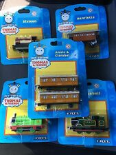 thomas and friends die cast engines