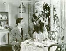 FARLEY GRANGER SHELLEY WINTERS BEHAVE YOURSELF 1951 VINTAGE PHOTO ORIGINAL