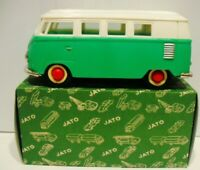 Volkswagen Bus/Kombi Vintage made in the 1970/80's - Portugal - Boxed  JATO - 6