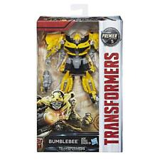 TRANSFORMER THE LAST KNIGHT TLK BUMBLEBEE DELUXE CLASS MISB SEALED NEW