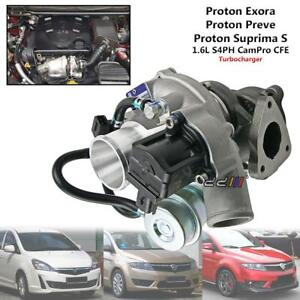 Turbo Turbocharger For Proton Exora Preve Suprima S 1.6L S4PH CFE KP39 PW812548