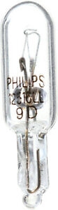 Instrument Light  Philips  12516LLB2