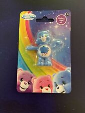 Care Bears Grumpy Bear Mini Figure NEW