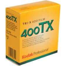 Kodak Tri-X 400 B&W Negative Film (35mm Roll Film, 100' Roll) - Exp 06/22