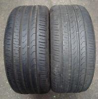 2 Pneumatici estivi Pirelli Cinturato P7 AO 245/40 R18 93Y DOT1212/2211