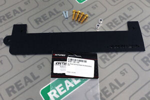 K-Tuned Acura Honda K20 K24 K-Series Coil Pack Cover Spark Plug Cover KTD-CC-01