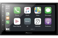 NEW Pioneer DMH-2600NEX DDIN Digital Media Player Bluetooth CarPlay Android Auto
