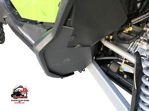 MudBusters Honda Talon Rear Mud Guards (Set of 2) - Blemished
