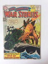 Star Spangled War Stories 105