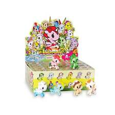 Tokidoki Unicorno Série 4 Zone Aveugle Collection Licorne Figurine D'action