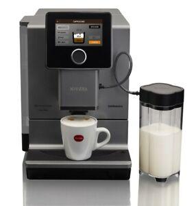 Nivona CafeRomatica 970