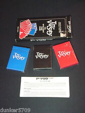 TRI VIRSITY THE INTELLIGENT CARD GAME 1-8 PLAYERS 7 - ADULT CARDS FACTORY SEALED