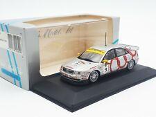 1:43 Minichamps Audi A4 DTM  #3 Biela World Champion 1995 Modellauto OVP