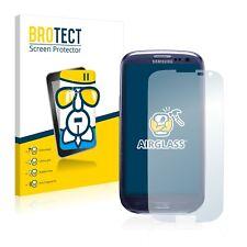 Samsung Galaxy S3 I9300 Schutzpanzer Película de Cristal 9H Lámina Protectora