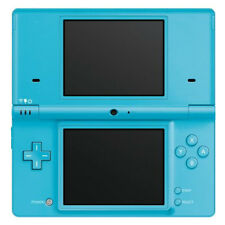 Nintendo DSi Light Blue Handheld System