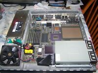 Nextstation N1100 25MHZ 16MB RAM Floppy NO HD - SOLD AS IS